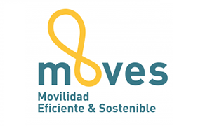 Plan Moves - Movilidad Eficiente & Sostenible